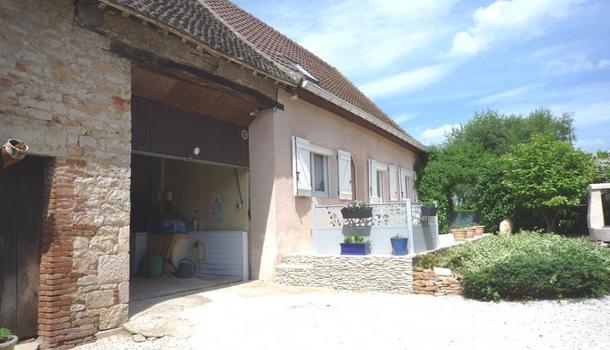 Varennes-le-Grand Maison 6 pièces 104 m²