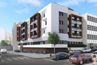 Marseille 13eme Appartement neuf 41 m²