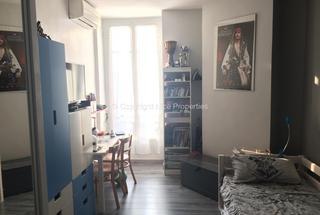 Appartement 3 pièces  à vendre Nice 06000