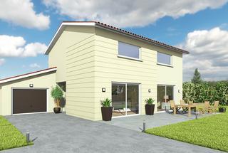 Villa / Maison 5 pièces  à vendre Lentilly 69210
