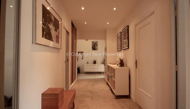 Nice Appartement 3 pièces 85 m²