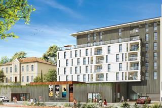 SOLEADO,                                                                                       Appartement neuf                                                                                      Penne-sur-Huveaune (La)&nbsp-                                                                                      13821