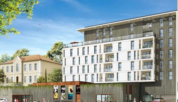 Appartement neuf 2 pièces 46 m² Penne-sur-Huveaune (La) 13821