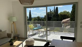 Aix-en-Provence Appartement neuf 2 pièces 53 m²