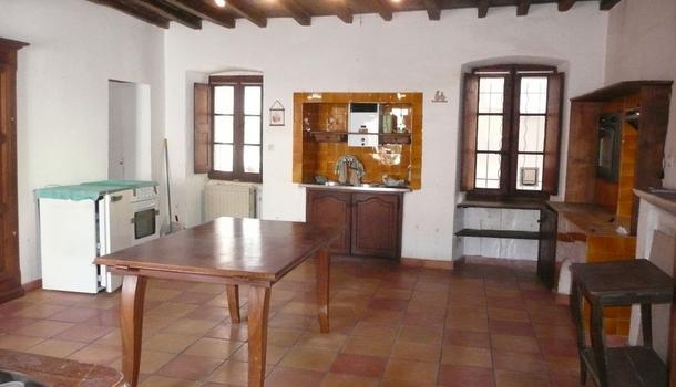 Luri Appartement 2 pièces 43 m²