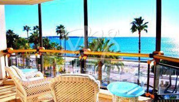Cannes Appartement 6 pièces 370 m²