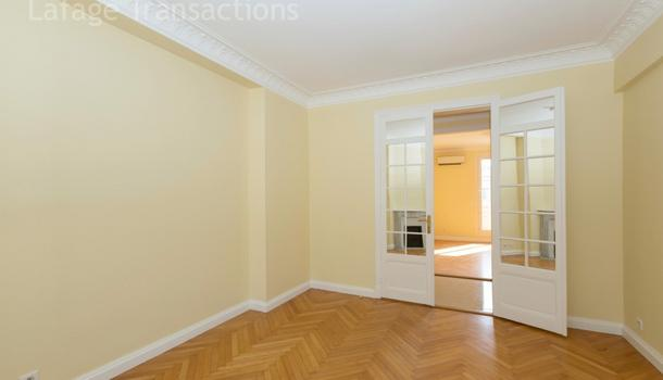 Nice Appartement 3 pièces 68 m²