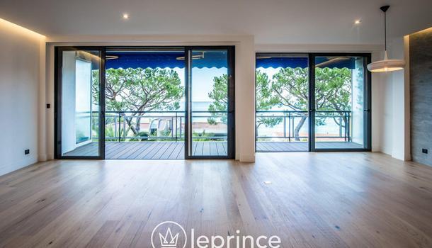 Nice Appartement 3 pièces 101 m²
