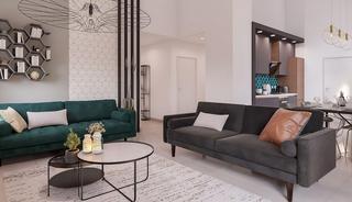Lyon 5eme Appartement neuf 20 m²