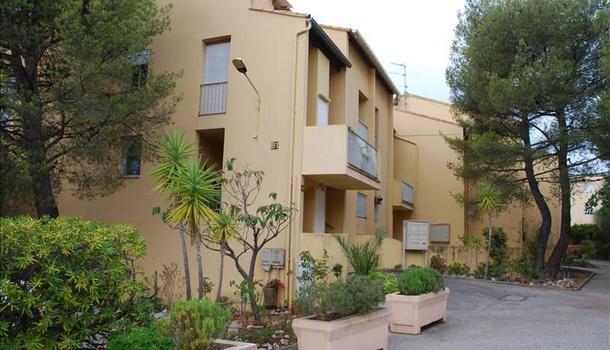Bandol Appartement 31 m²