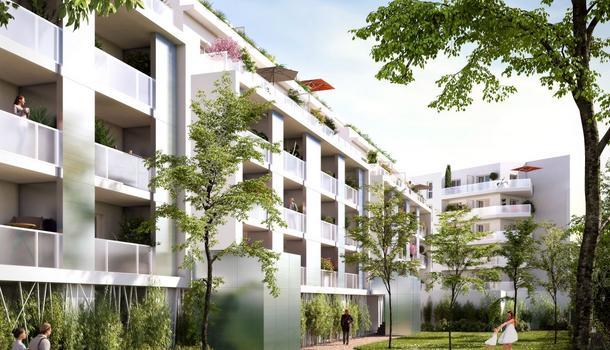 Appartement neuf  Rochelle (La) 17000