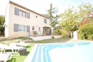 Villa / Maison 6 pièces  à vendre Aix-en-Provence 13090