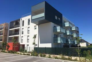 Appartement 3 pièces  à vendre Saint-Apollinaire 21850