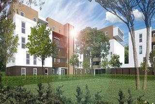Montpellier Appartement neuf 19 m²