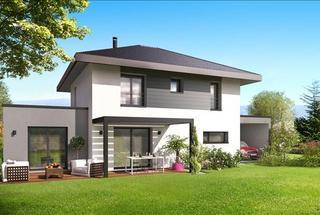 Saint-Jorioz Maison neuve 5 pièces 103 m²