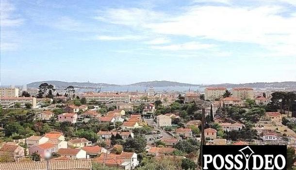 Toulon Appartement 3 pièces 55 m²