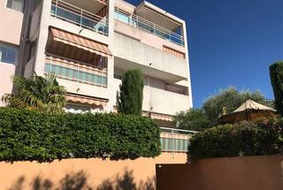 Appartement 3 pièces  à vendre Juan-les-Pins 06160