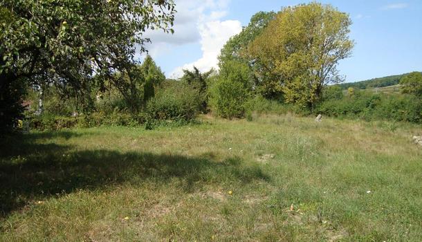 Pouilly-en-Auxois Terrain 2403 m²