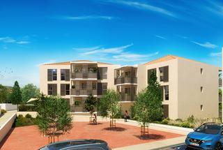 Castellet (Le) Appartement neuf
