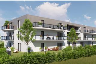 Pau Appartement neuf 2 pièces 33 m²