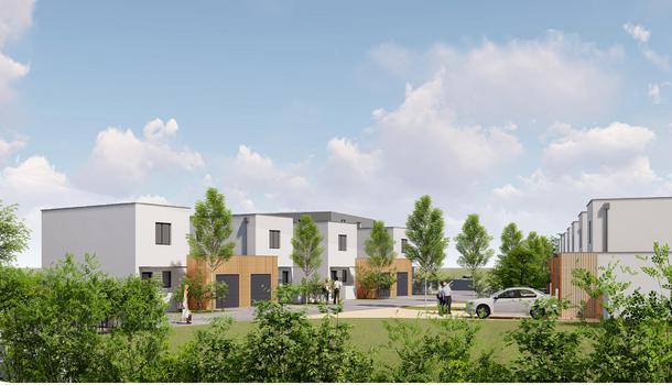 Maison neuve 4 pièces 81 m² Pau 64000