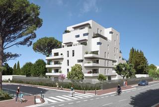Montpellier Appartement neuf 2 pièces 39 m²