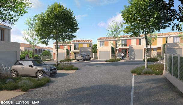 Appartement neuf  Castellet (Le) 83330