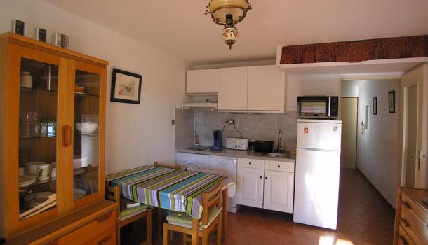 Londe-les-Maures (La) Appartement 2 pièces 26 m²
