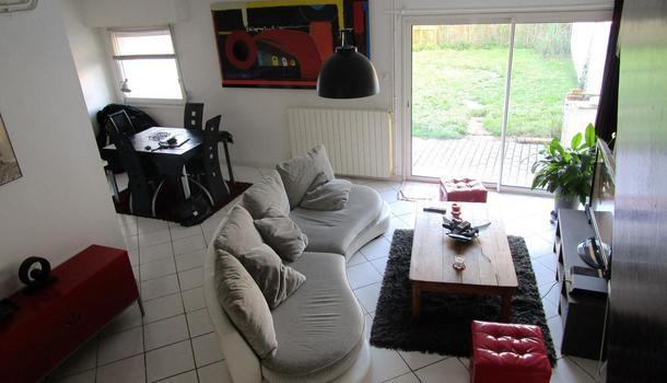 Rochelle (La) Maison 4 pièces 118 m²