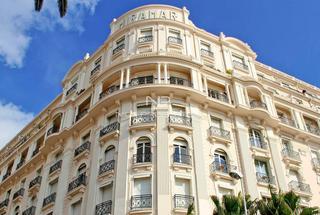 Appartement 3 pièces  à vendre Cannes 06400