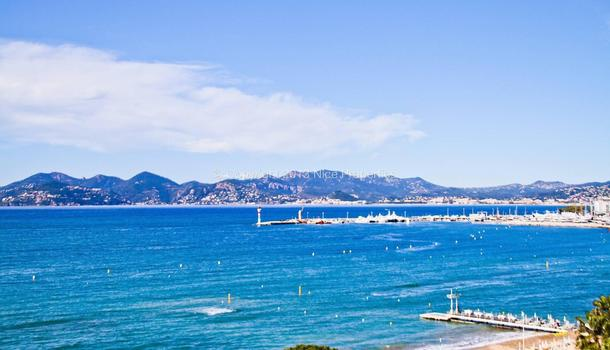 Cannes Appartement 33 m²