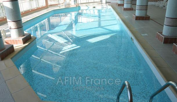 Beausoleil Appartement 2 pièces 50 m²