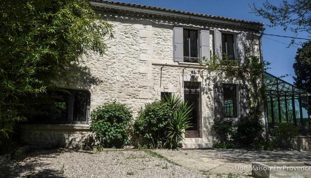 Avignon Maison 8 pièces 241 m²