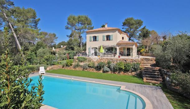 Valbonne Villa 7 pièces 200 m²