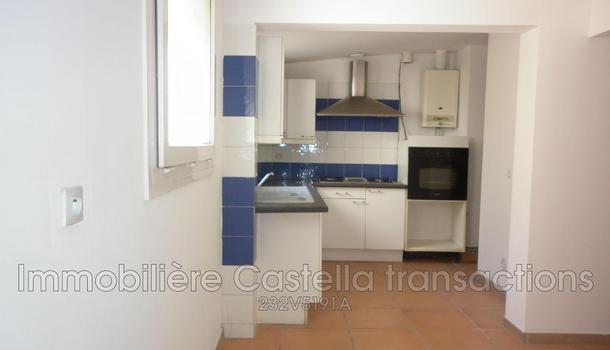 Marseille 6eme Appartement 3 pièces 75 m²