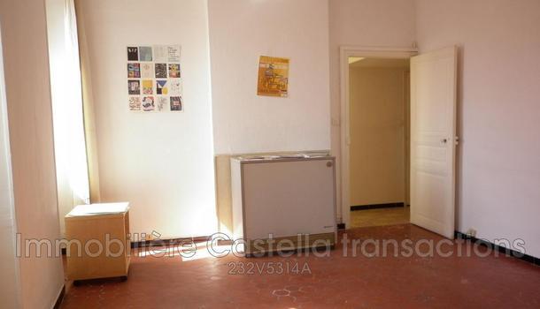 Marseille 6eme Appartement 3 pièces 54 m²