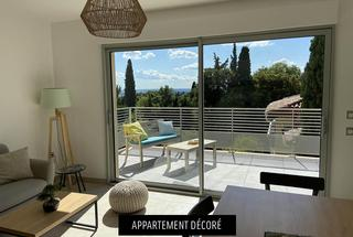 Aix-en-Provence Appartement neuf