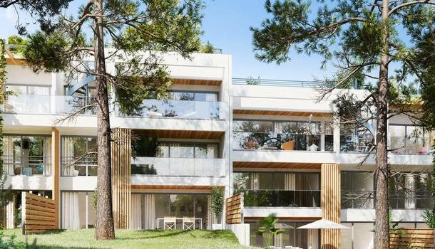 Appartement neuf 3 pièces 98 m²