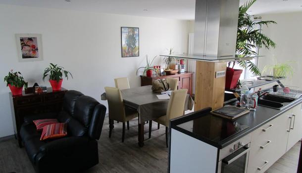 Rochelle (La) Maison 5 pièces 90 m²