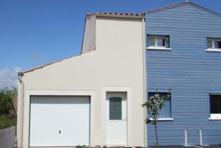 Villa / Maison 4 pièces  à vendre Rochelle (La) 17000