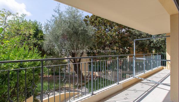 Nice Appartement 3 pièces 66 m²