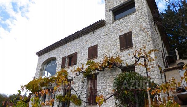 Vence Villa 14 pièces 370 m²