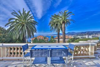 Villa / Maison 7 pièces  à vendre Nice 06300