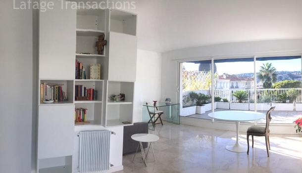 Nice Appartement 2 pièces 54 m²