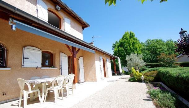 Fareins Maison 5 pièces 160 m²