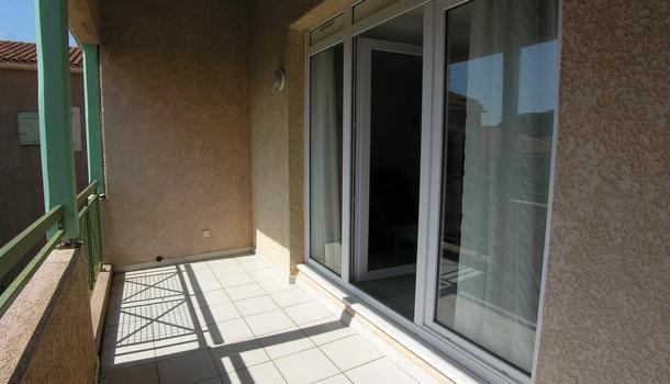 Londe-les-Maures (La) Appartement 2 pièces 30 m²