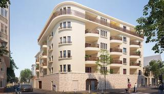Toulon Appartement neuf 2 pièces 40 m²