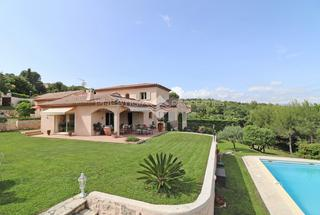 Villa / Maison 7 pièces  à vendre Valbonne 06560
