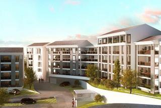 Vista E Mare,                                                                                       Appartement neuf                                                                                      Bastia&nbsp-&nbsp