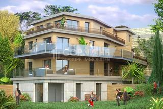 Appartement 2 pièces  à vendre Èze 06360